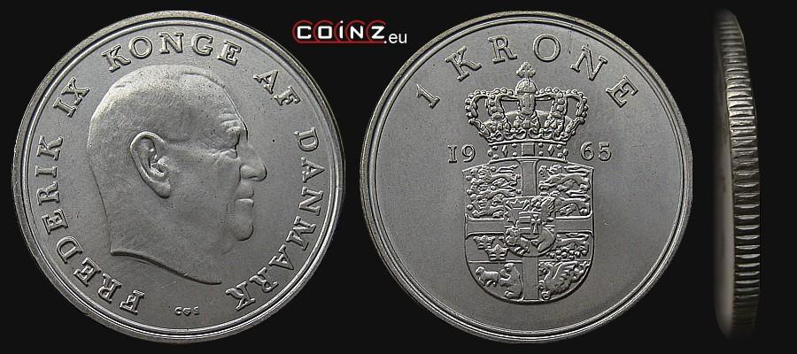 1 Danish Krone