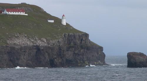 lighthouse århus ø