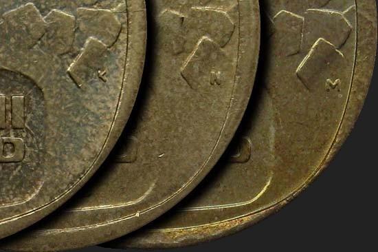 100+ 1981 Penny No Mint Mark – yasminroohi